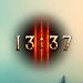 Download Diablo III Clock Widget 1.0.3 APK