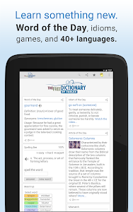 Download Dictionary  APK