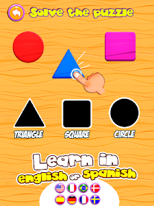 Download Preschool basic skills, numbers & shapes 4.31 APK