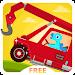 Download Dinosaur Rescue: Trucks 1.0.1 APK