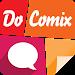 Download Docomix - Make your Animated Comics & Funny Jokes 2.0.20 APK