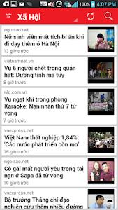 Download Đọc Báo Tin Tức Tin Nóng 2.5 APK