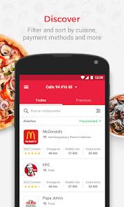 Download Domicilios.com - Order food 3.3.0 APK
