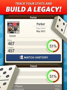 Download Domino! The world's largest dominoes community 3.2.7 APK