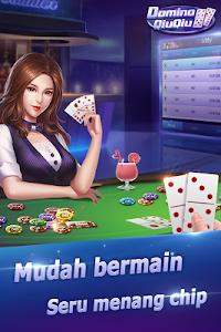 Download Domino QiuQiu(KiuKiu): Domino99 1.6.6 APK