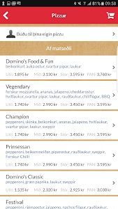 Download Domino's Iceland 4.3.2 APK