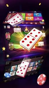 screenshot of Domino99 QiuQiu Online(koin gratis) version 1.1.26