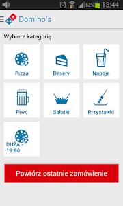 Download Dominos Pizza PL 1.4.2 APK