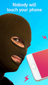 Download Don't Touch My Phone 1.122 APK