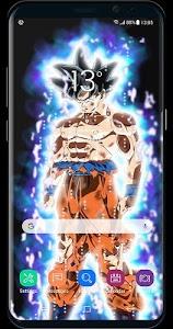 Download Dragon DBZ HD Anime Wallpaper  APK