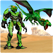 Download Dragon Transform Robot 1.0.18 APK