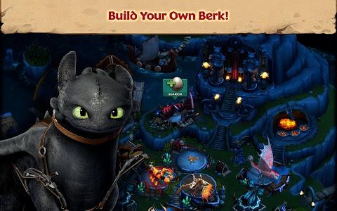 Download Dragons: Rise of Berk 1.37.11 APK