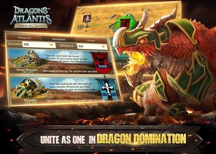 Download Dragons of Atlantis 8.3.1 APK