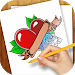 Download Draw Valentines Hearts 1.01 APK
