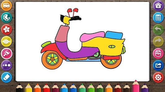 Download Drawing Desk:Draw Paint Sketch 5.1.1 APK
