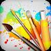 Download Drawing Desk: Draw Paint Color Doodle & Sketch Pad 5.5.2 APK
