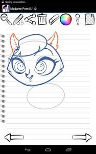 Download Drawing Littlest Pet Shop 1.02 APK