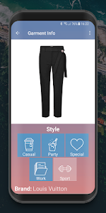 Download DressIt - Your Smart Closet (Beta) Beta 1.3.8 APK