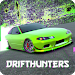 Download Drift Hunters 1.2 APK