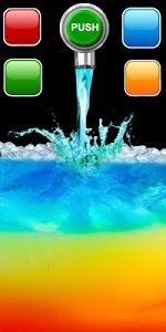 screenshot of Drink Cocktail Simulator version 1.0