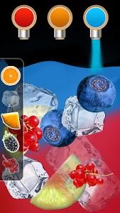screenshot of Drink Cocktail Simulator version 1.1