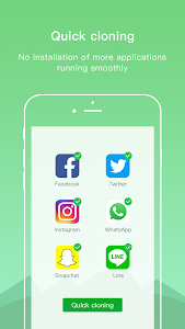 Download Dual Space - Multiple Accounts & App Cloner 1.4.7 APK