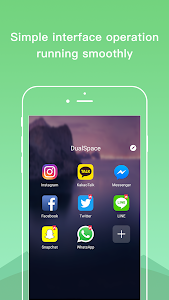 Download Dual Space - Multiple Accounts & App Cloner 1.4.6 APK