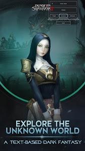 screenshot of Dungeon Survivor II version 1.1.6