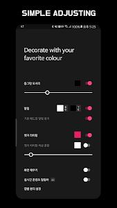 Download EDGE MASK - edge lighting & rounded corners S8, S9 1.94 APK