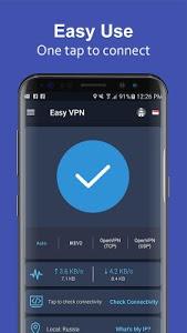 Download Easy VPN - Free VPN proxy master, super VPN shield 1.6.3 APK