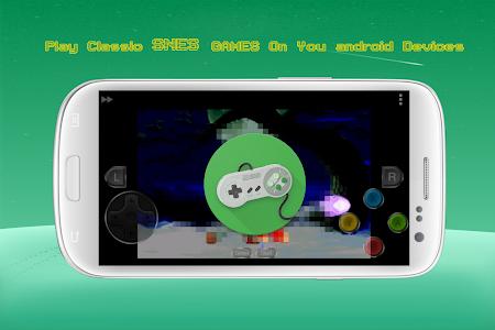 Download Emulator for SNES Free (? Play Retro Games ? ) 8.8.0 APK