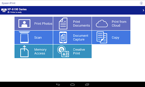Download Epson iPrint  APK