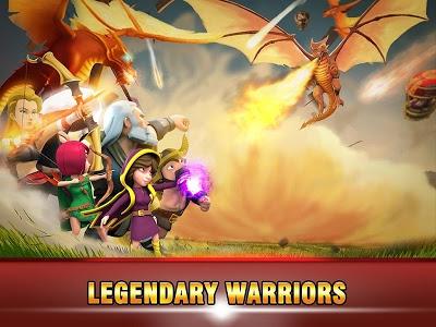 Download Era of War:Clash of epic Clans 2.8 APK