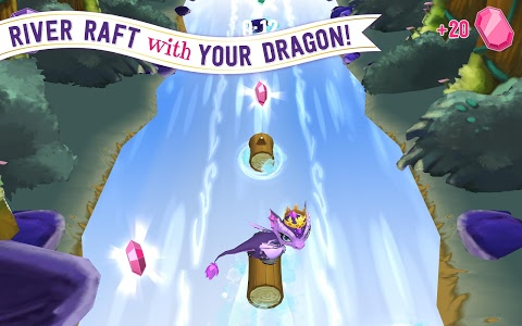 screenshot of Ever After High™: Baby Dragons version 1.6