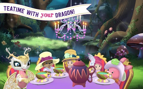 screenshot of Ever After High™: Baby Dragons version 2.1.2