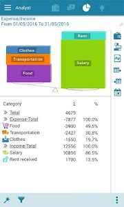 Download Expense Manager 6.20 APK