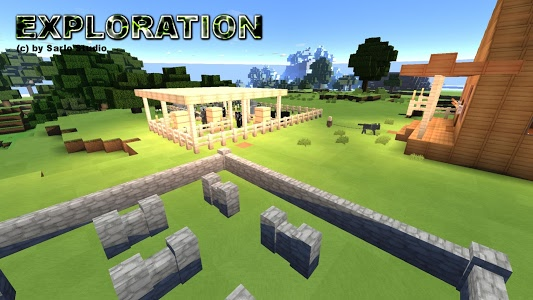 Download Exploration Craft 3.craft.39.exploration APK