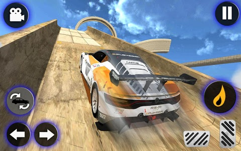 Download Extreme City GT Racing Stunts  APK