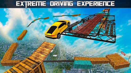Download Extreme Impossible Tracks Stunt Car Racing 1.0.12 APK