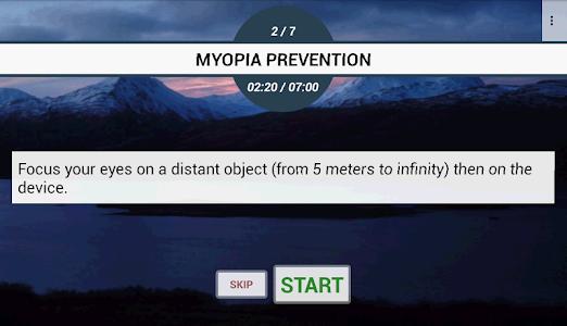 Download Eye exercises 1.2 APK