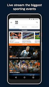 Download FOX Sports GO: Watch Live 4.2.0 APK
