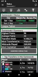 Download Fantasy Football Manager (FPL) 7.2.1 APK