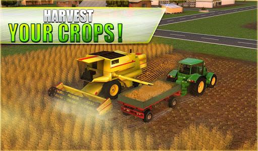 Download Farm Tractor Simulator 3D 1.6 APK