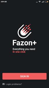 Download Fazon+ 1.3.3 APK