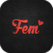 Download FEM - Lesbian Dating App to Chat & Meet Singles 4.9.8 APK
