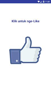 Download Fesbuk Like Sound 2.0 APK