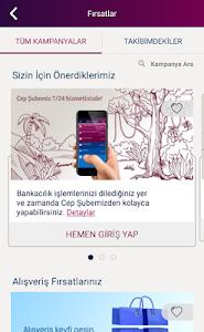 Download QNB Finansbank Cep Şubesi  APK