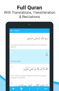 screenshot of Qibla Connect® Find Direction version 3.4