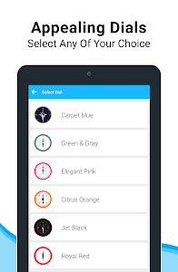 screenshot of Qibla Connect® Find Direction version 3.7