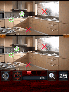 Download Find the Differences: Rooms 1.3.7 APK